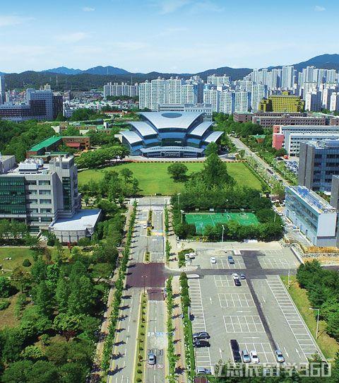 2018年韩国成均馆大学人文社会学院