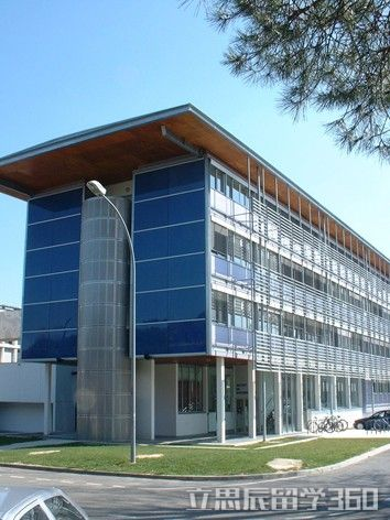 图卢兹第三大学专业设置