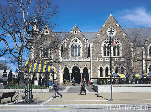 专科生留学爱尔兰申请硕士课程的三个方案