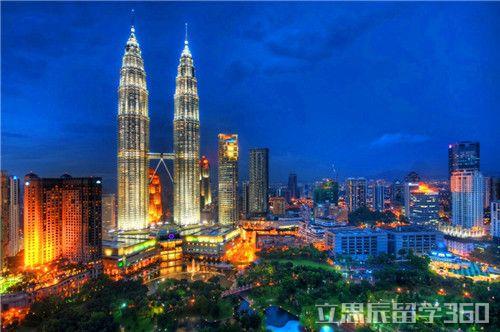 高中生去马来西亚留学必须要做好七大准备