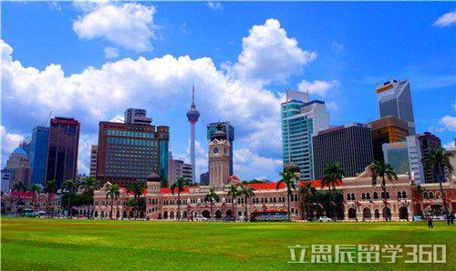 马来为中国留学生推出新的奖学金计划