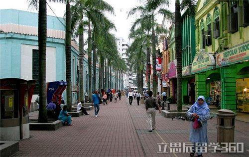 马来西亚留学生的六大去向