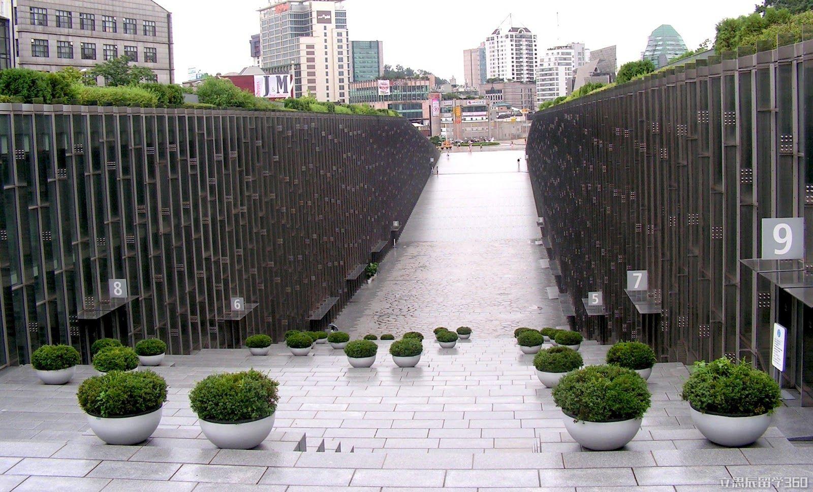 韩国留学:首尔女子大学基本情况
