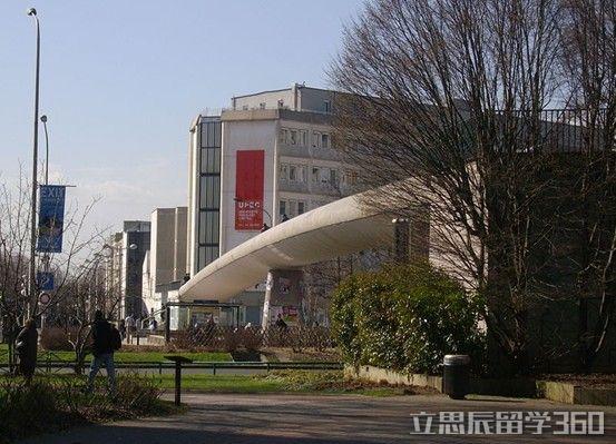 法国巴黎第十二大学开学时间介绍
