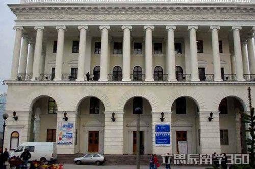 成功案例:努力追求,学生成功申请乌克兰国立柴柯夫斯基音乐学院