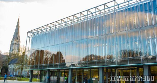 爱尔兰国立梅努斯大学申请案例:签证受阻11月后成功留学