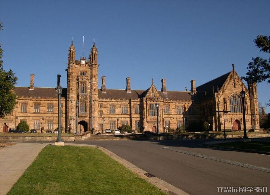 南昆士兰大学入学要求介绍