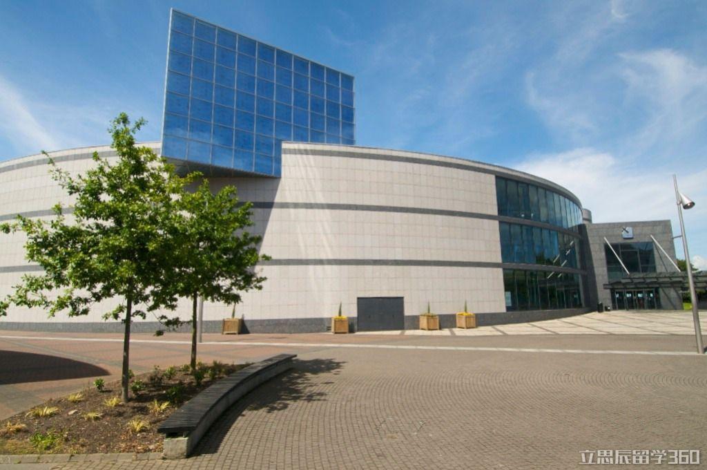 爱尔兰国立大学和理工大学排名
