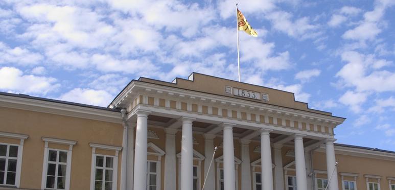 芬兰著名院校:埃博学术大学留学情况