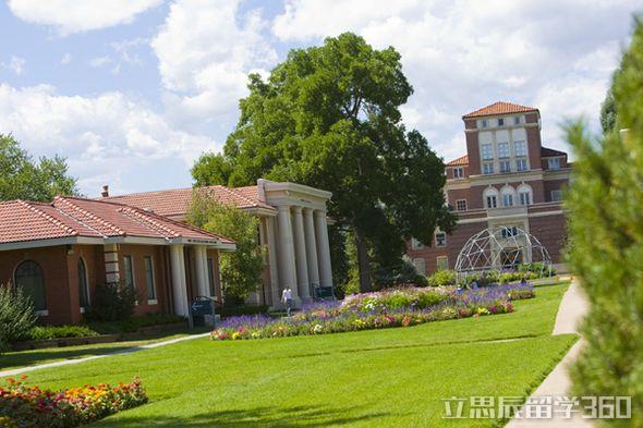 留学美国落矶山学院优势有哪些