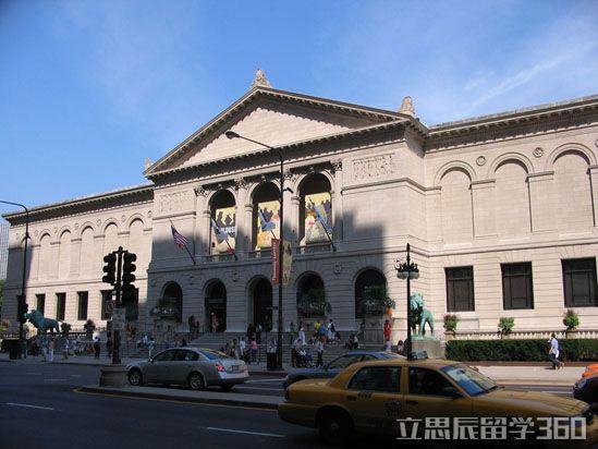 洛杉矶艺术学院