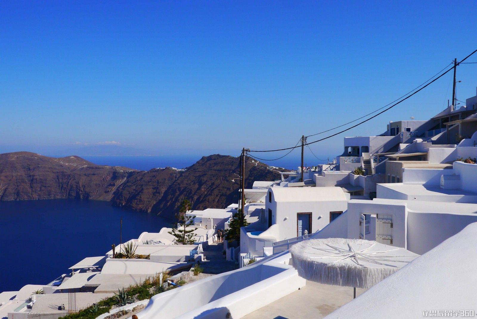希腊私立大学申请要求分析