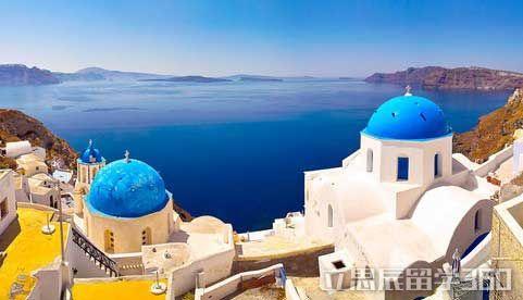 希腊留学入学条件及申请材料分析