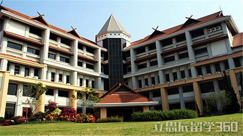泰国梅州大学的官网