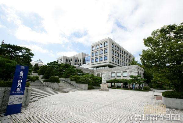 韩国檀国大学历史怎样