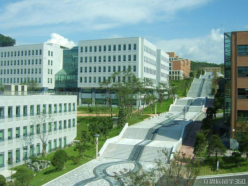 韩国檀国大学学校的类别是什么