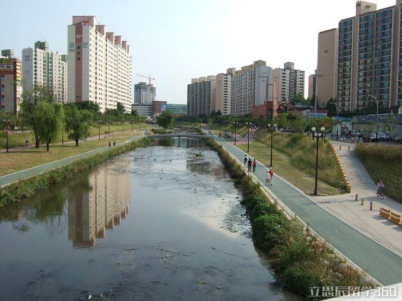 韩国檀国大学有社会科学部的专业吗