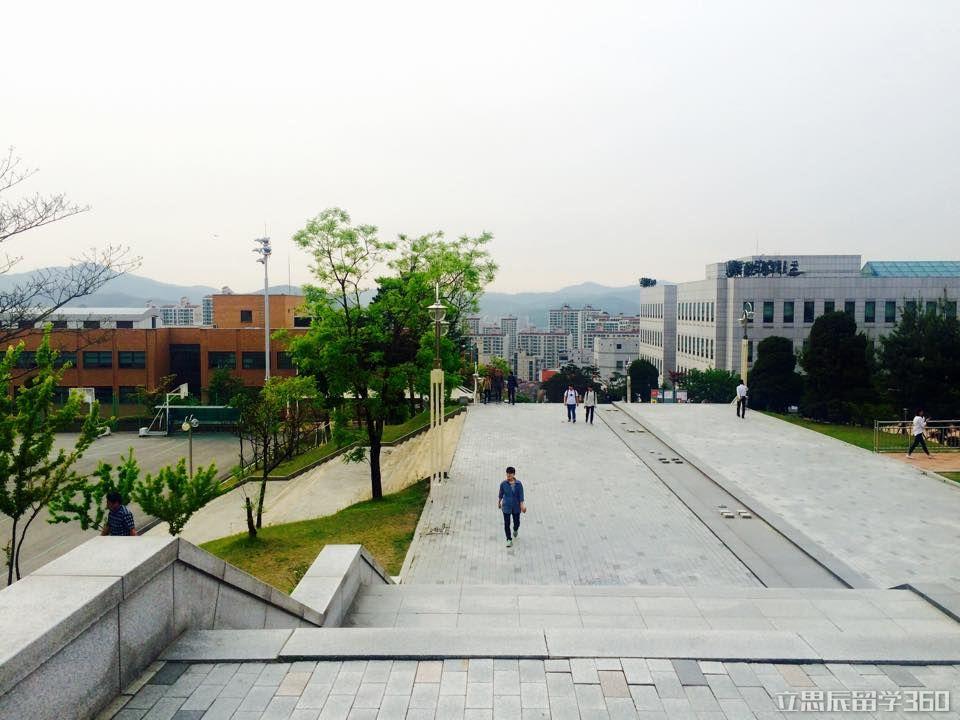 韩国檀国大学在哪里