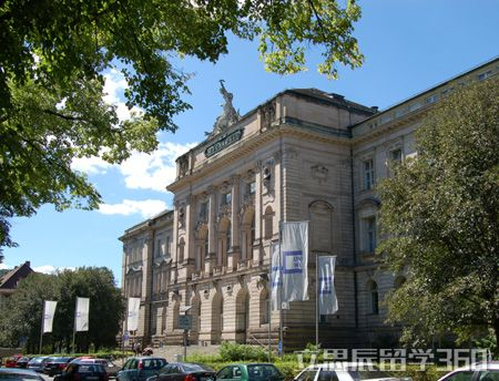 维尔茨堡大学研究所