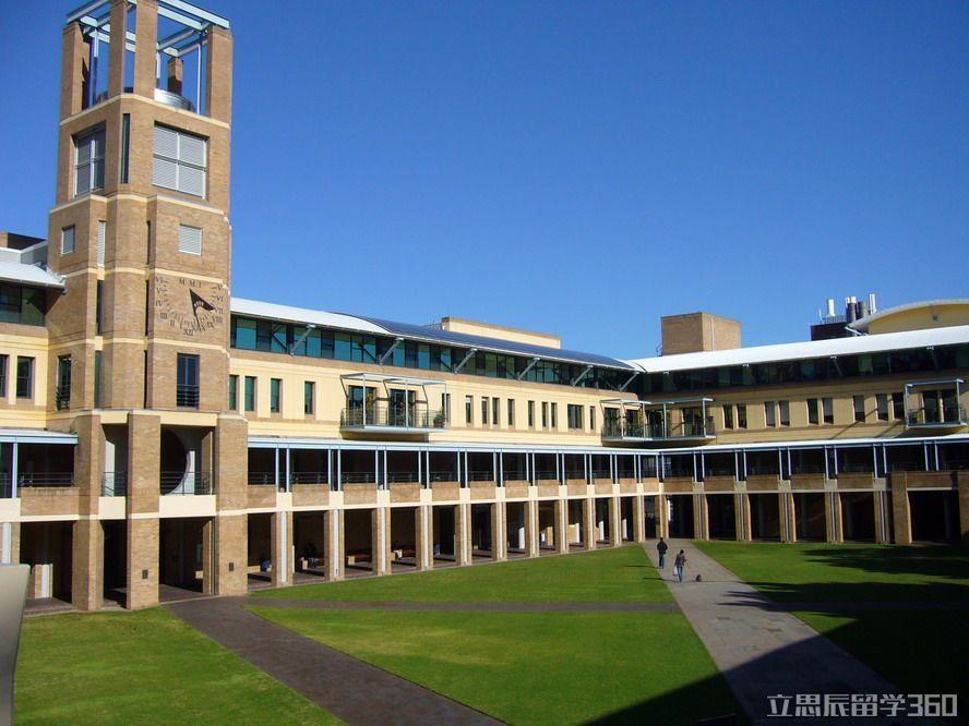 昆士兰大学奖学金申请