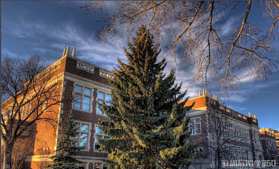 解读2017年加拿大阿尔伯塔大学专业