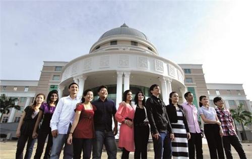 2017年马来西亚世纪大学活动管理大专文凭课程简述