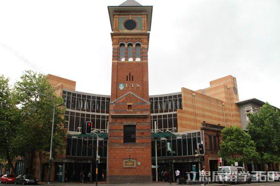 悉尼科技大学社会工作专业如何