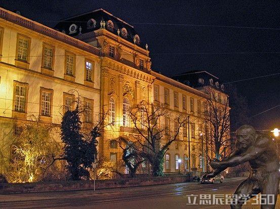 达姆施塔特工业大学卓越计划