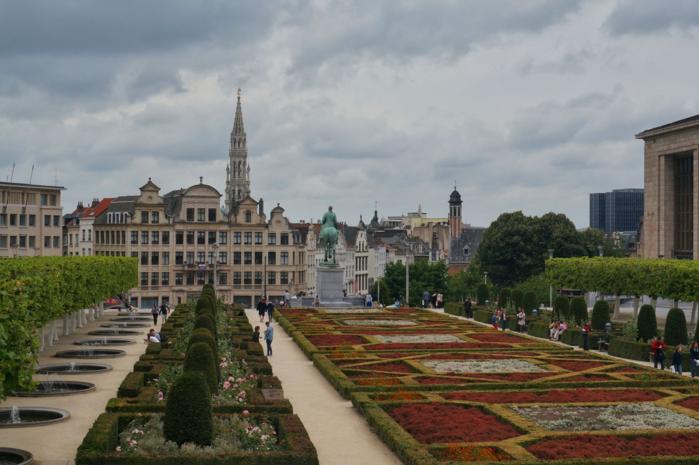 2017年比利时留学注册费