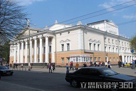 去乌克兰留学特别要求