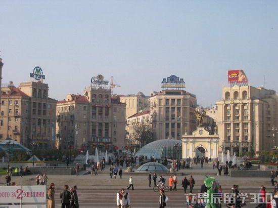 外国公民在乌克兰教育的总纲