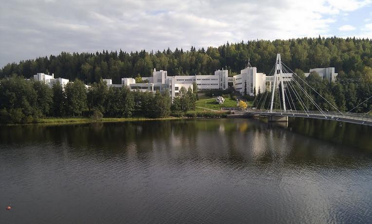 芬兰著名高校:于韦斯屈莱大学介绍