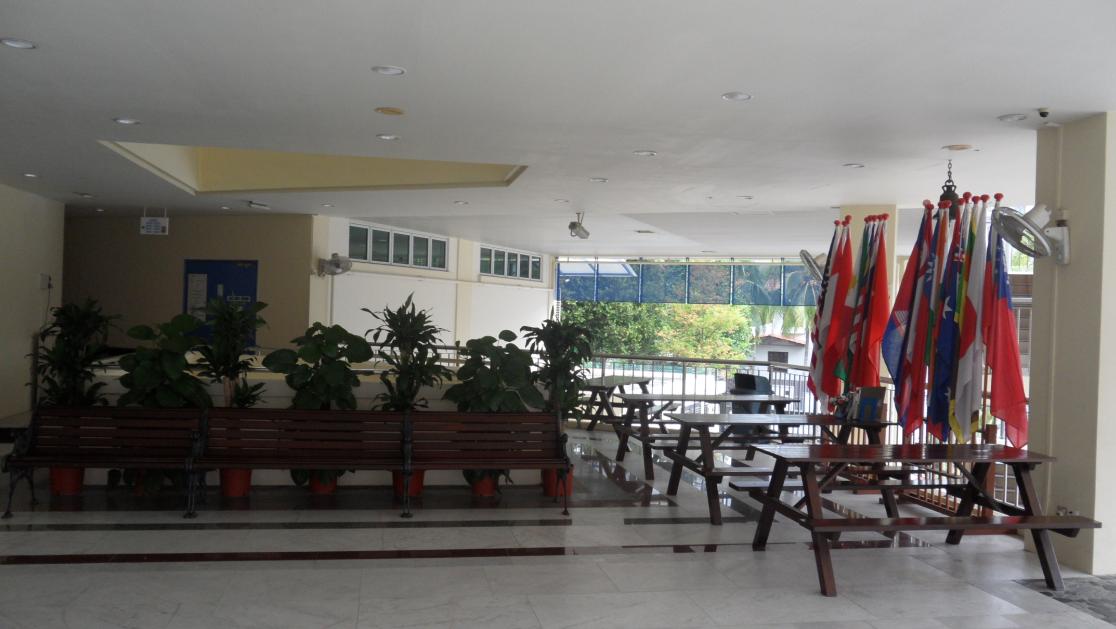 三育中小学新加坡