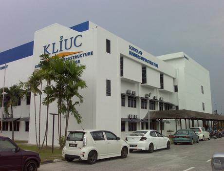 马来西亚吉隆坡建设大学与马来西亚南方大学学院哪个好