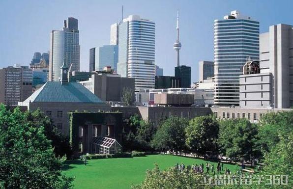 选择加拿大蒙特埃里森大学理由