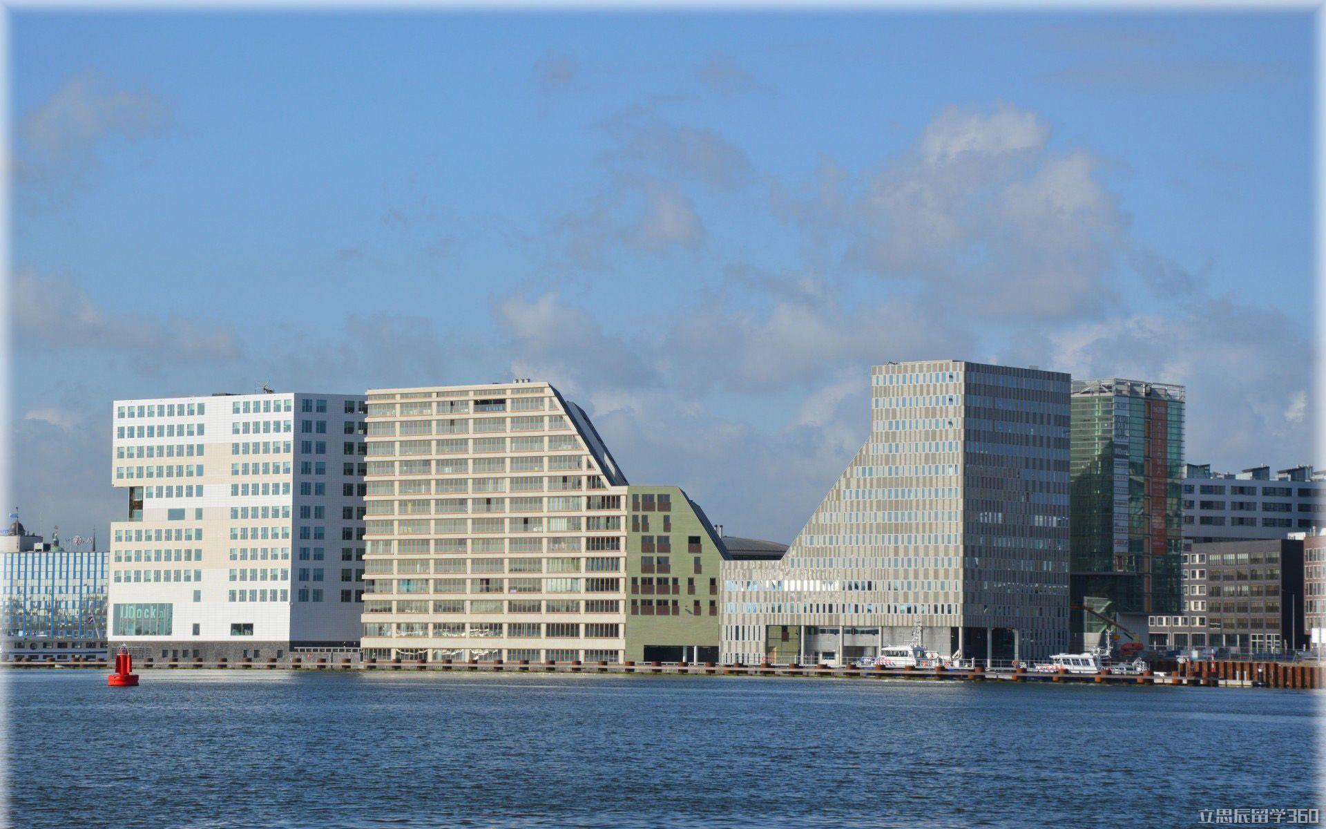 荷兰萨克逊大学国际课程讲解