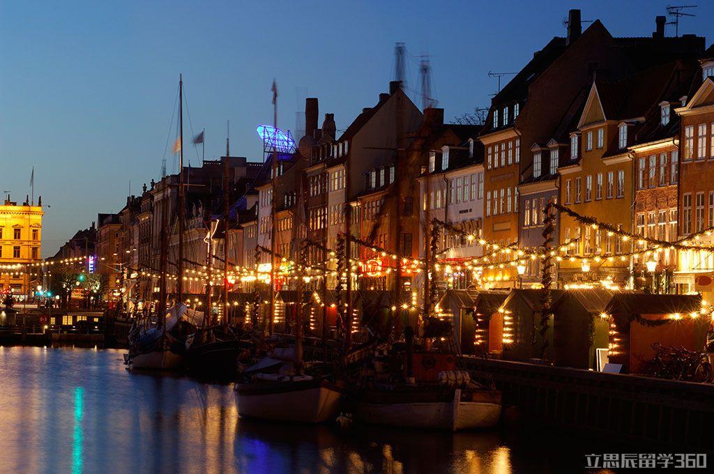 留学专家盘点,丹麦留学热门专业