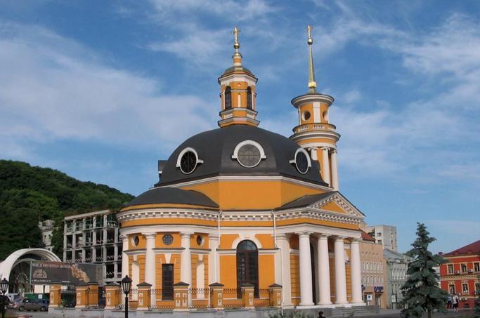 乌克兰留学生活