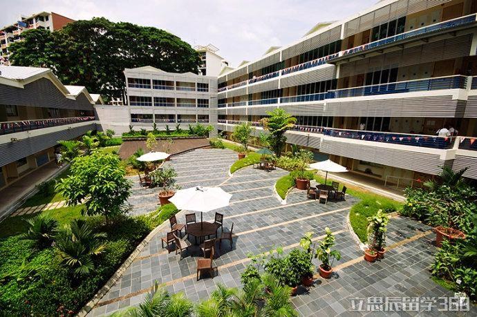 【新加坡留学录取榜-第6615例】AEIS考试成绩+入学考试 成功考上NEXUS学校10年级
