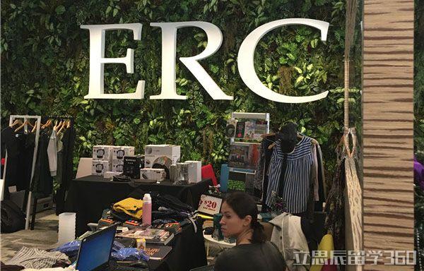 新加坡ERC