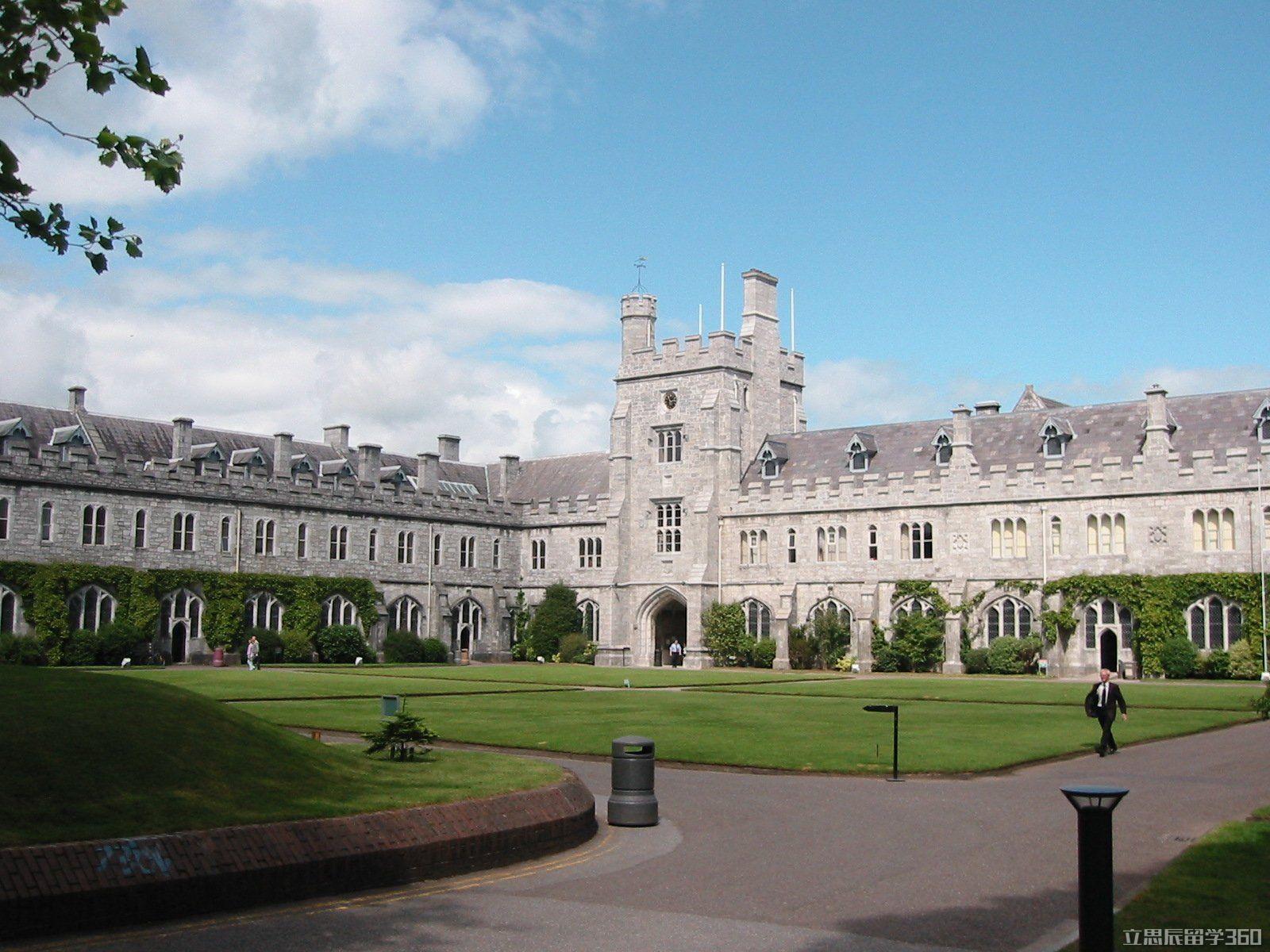 爱尔兰留学硕士专业推荐及申请解析