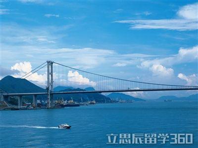 香港留学多少钱?