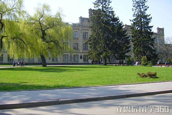 乌克兰的大学费用的解析