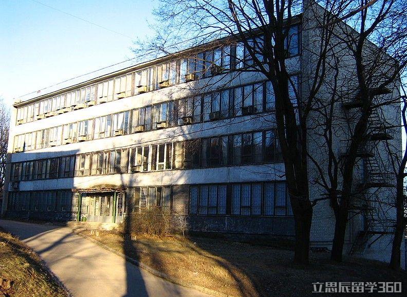 乌克兰与中国教育协议
