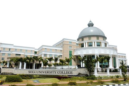 2017年马来西亚世纪大学国际商务专业详解