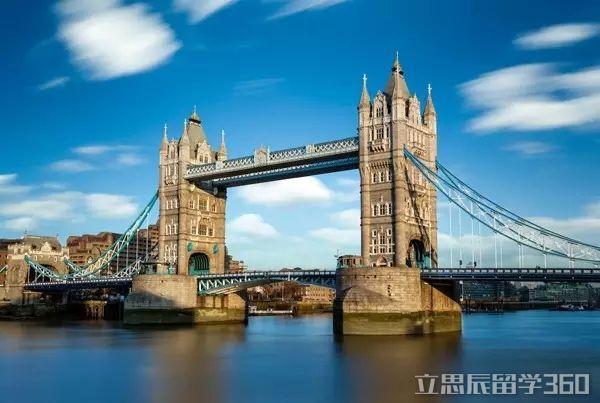 想去英国留学,这样规划最合理!