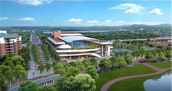 2017年吉隆坡kliuc建设大学学术信息怎样