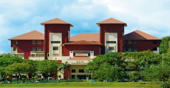 2017年马来西亚kbu万达国际学院预科花费
