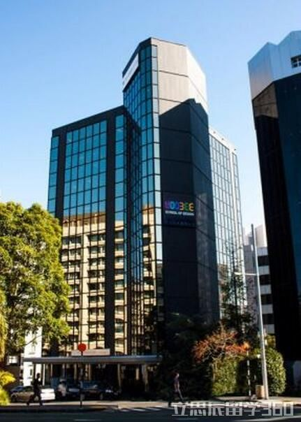 新西兰YooBee设计学院
