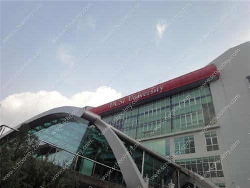 2017年马来西亚ucsi思特雅大学建筑工艺设计专业概述